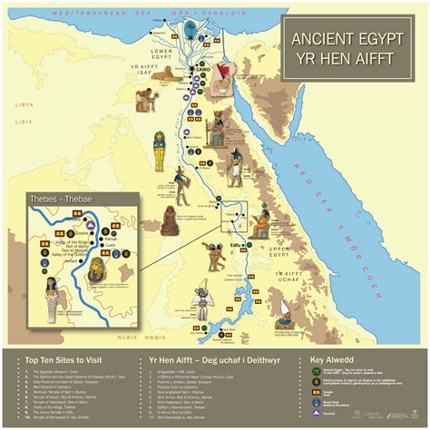 egypt resources  activities wcbc
