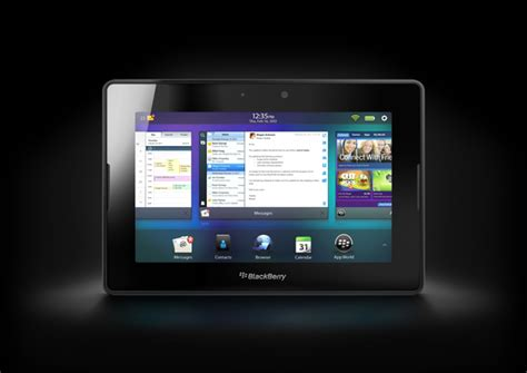 blackberry playbook 2 1 update brings enhanced android apps support ndtv gadgets360