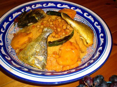 cuisine tunisienne poisson les plats que les tunisiens adorent en été wepost