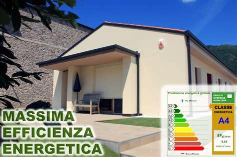 Classe Energetica Di Una Casa by Efficienza Energetica Casa