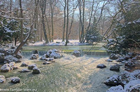 englischer garten münchen fakten englischer garten im winter feb 2013 familie sterr