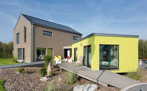 Einfamilienhaus Passivhaus X 3 by Schw 246 Rerhaus Energiewunder In K 246 Ln Frechen