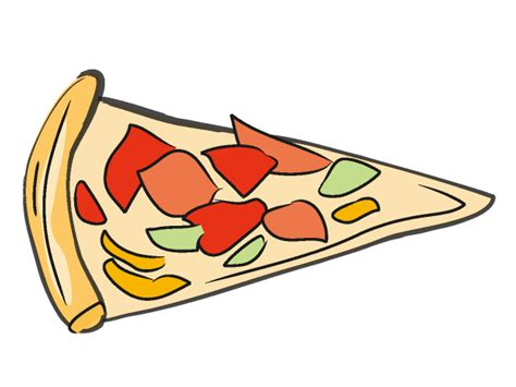 Pizza Clipart Free