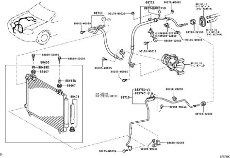 Hvac System Diagram 1991 Toyotum Mr2 by Toyota Corollazze120l Dgmdkw Electrical Heating Air