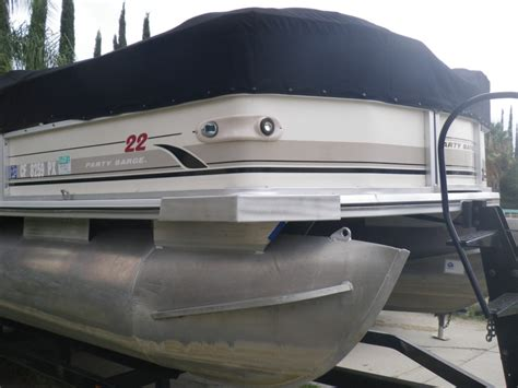 Best Boat Bumpers For A Pontoon by Aluminum Welding