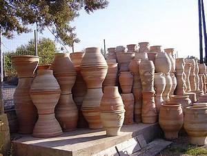 Terracotta Töpfe Obi : terrakotta terracotta material und gartenkeramik ~ Orissabook.com Haus und Dekorationen