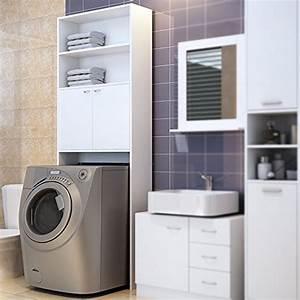 Regal Für Waschmaschine : badschr nke und andere schr nke von deuba online kaufen bei m bel garten ~ Sanjose-hotels-ca.com Haus und Dekorationen