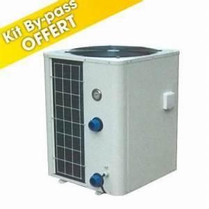 pompe a chaleur piscine verticale 8 8 kw warmeo 9 v Achat / Vente chauffage de piscine pompe a
