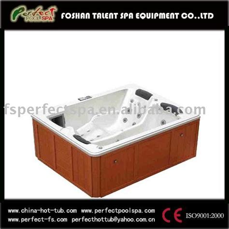 3 person outdoor spa tub in bathtubs whirlpools from