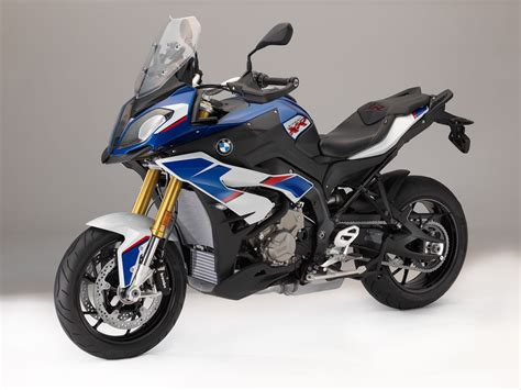 2018 Bmw S 1000 Xr Buyer's Guide  Specs & Price