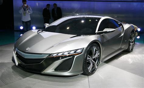 acura nsx headed for gt racing in 2014 187 autoguide com news