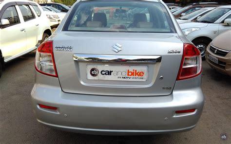 Used Maruti Suzuki Sx4 Vxi In South Delhi 2009 Model
