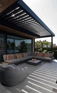 41, Beautiful, Terrace, Design, Ideas