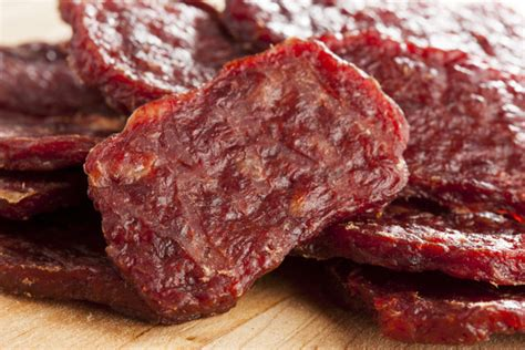 Our most trusted ground beef jerky recipes. Sweet Teriyaki Jerky - Eat My Recipe