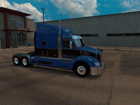 peterbilt 579 enhanced updated 1 30 x truck mod ets2 mod