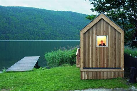 Tiny Häuser Auf Räder by Tiny Houses Wohnen Auf Wenig Platz In Den Bergen
