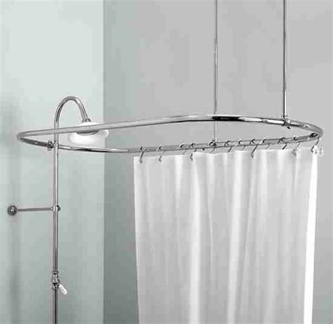 oval shower curtain rod decor ideasdecor ideas