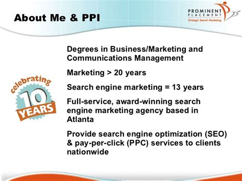 Search Engine Marketing Basics by Search Engine Marketing Basics To Trends