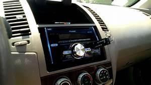 Aftermarket  Aftermarket Car Stereo