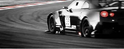 Gtr Nissan Nismo Turismo Gran Gt3 Racing