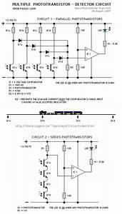 Multiple Sensors - Sensor Circuit