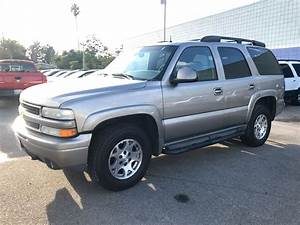 Used 2002 Chevrolet Tahoe Z71 Z71 At City Cars Warehouse Inc