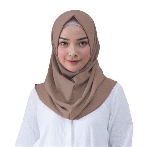 hijab warna milo nusagates