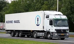 Groupe Kuehne & Nagel - Schindellegi - Page 2