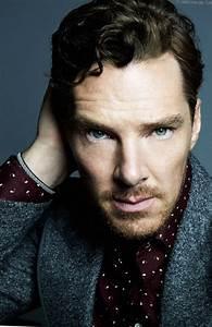 Celebrity Benedict Cumberbatch