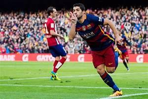 Barcelona vs Atletico Madrid: Champions League quarter ...