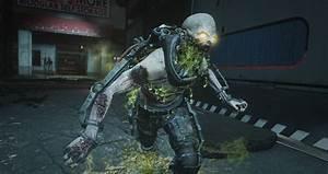 Call Of Duty Advanced Warfare Ascendance Update Changes