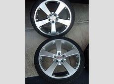 19 mille miglia rims $650 100108019 Custom 19 Wheel