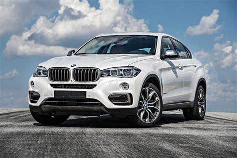 Used 2017 Bmw X6 For Sale  Pricing & Features Edmunds