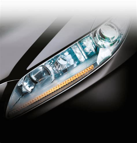 automotive lighting by automotive lighting reutlingen technology of automotive lighting Al