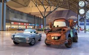 Film Cars 2 : cars 2 japanese trailer features new footage collider ~ Medecine-chirurgie-esthetiques.com Avis de Voitures