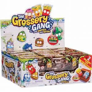 Grossery Gang Surprise Pack Hobbycraft