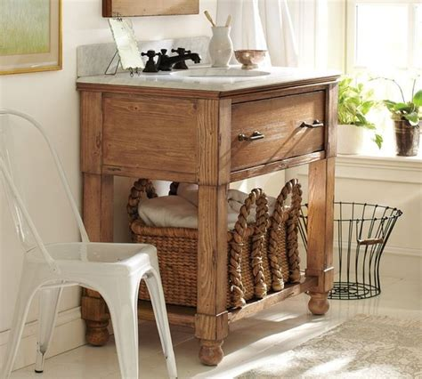 Single Sink Consoles Bathroom by Sink Console Single Wood Home Decorating Ideas