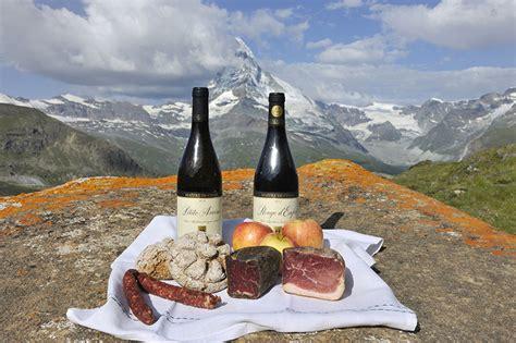 cuisine vin blanc gastronomie suisse les spécialités culinaires à