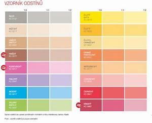Vzorník barev het