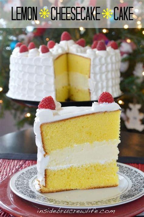 images  lemon desserts  pinterest lemon