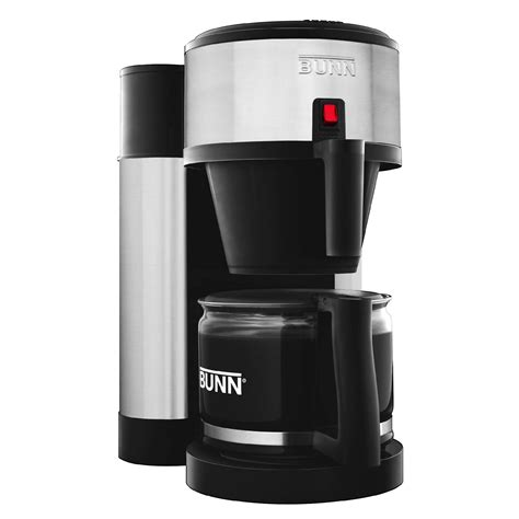 Looking for the best bunn coffee makers around? Bunn Velocity Brew 10-Cup Home Coffee Maker & Reviews | Wayfair