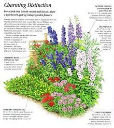 Englischer Garten Plan by 1000 Ideas About Cottage Gardens On