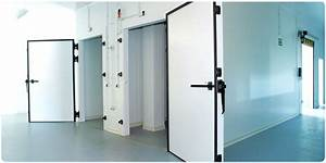 Electrical Panel For Cold Rooms