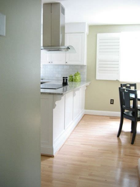 Kitchens with Wainscoting