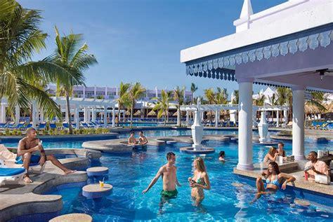 Riu Jamaica - Montego Bay - Riu Jamaica Resorts