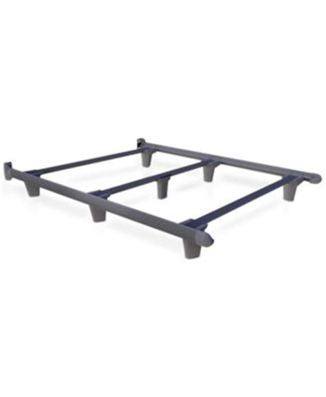 knickerbocker bed frame embrace knickerbocker quot eventide quot ultra premium 7 leg bed frame