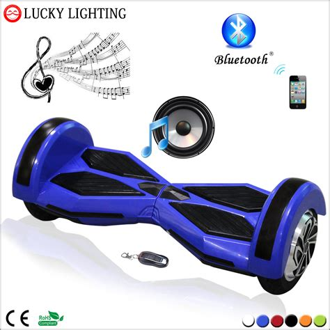hoverboard with bluetooth speakers and led lights free shipping to usa hoverboard with bluetooth speaker led