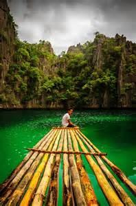 Philippines Coron Lagoons