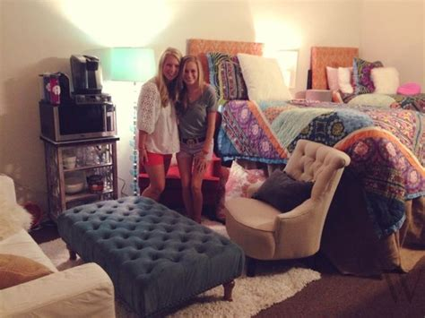Coolest College Dorm Room Ever  Future Me Pinterest