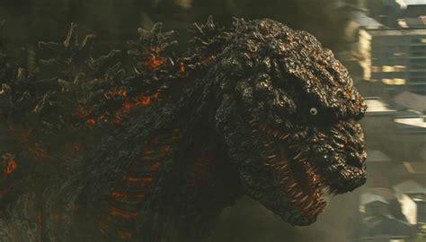 Shin Godzilla (2016) Dir. Hideaki Anno & Shinji